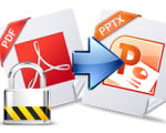 Boxoft PDF to PowerPoint Portable - Free PDF to PPT Converter