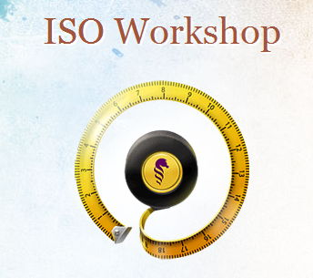 ISO Workshop Portable