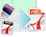 PDFMate Free PDF Merger Portable 1.07 - PDF Joiner and Splitter