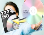 Ideal DVD Copy Portable - Accurate DVD to ISO Backup