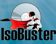 IsoBuster Portable 3.2 - Powerful Data Recovery Tool