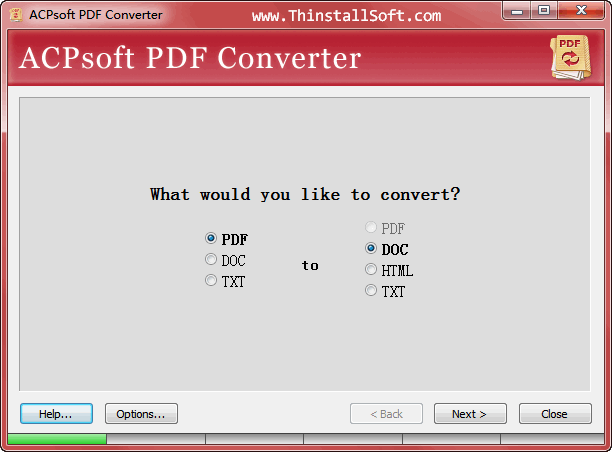 free download software converter pdf to word portable