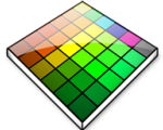 Color Cop Portable 5.4.5 - Free Advanced Color Picker