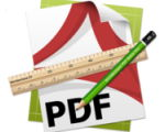 PDF Rider Portable 0.6.1 - Edit PDF Files in Your PDF Reader