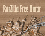 RarZilla Free Unrar Portable 5.10 - Open RAR Files for Free