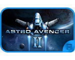 Astro Avenger Portable - Space Shooter Game