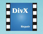 DivXRepair Portable - Free AVI and DivX Video Fixer