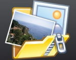 FILEminimizer Pictures Portable - Lossless Image Compressor