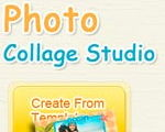 Photo Collage Studio Portable - Digital Scrapbook Creator