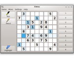 Simsu Portable - Sudoku Game