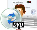 Tipard DVD Ripper Portable - Advanced DVD Converter